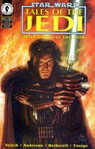 Star Wars- Tales of the Jedi- Dark Lords of the Sith Vol 1 6