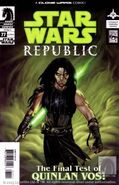 Star Wars Republic Vol 1 77