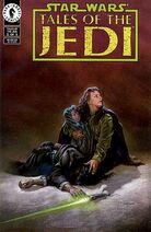 Star Wars- Tales of the Jedi Vol 1 3