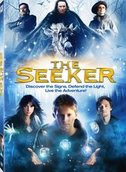 Theseekerdvd