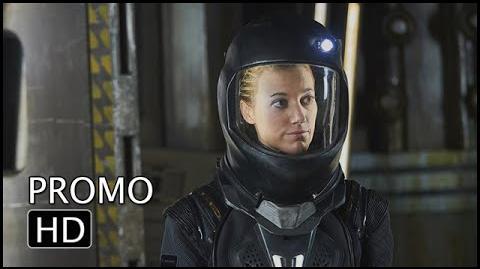 Dark Matter Episode Three Promo