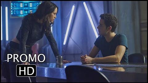 Dark Matter Episode Two Promo