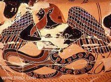 Typhon in Myth