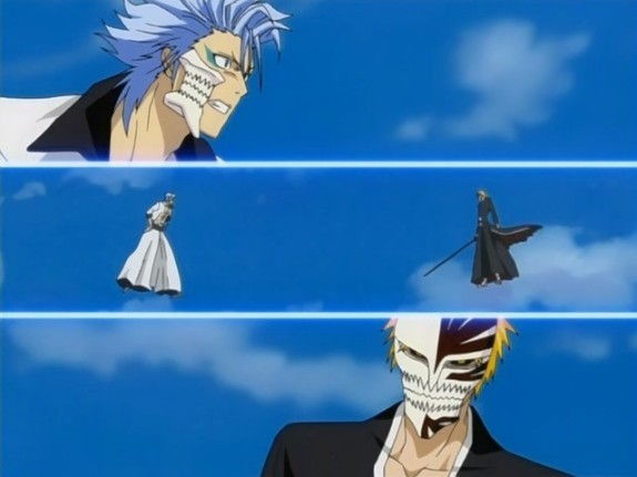 File:Ichigo vs Grimmjow round 2.jpg