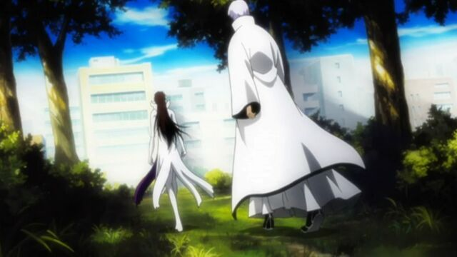 File:Aizen and Gin arrive in the True Karakura Town.jpg