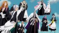 13 court Guard Squads
