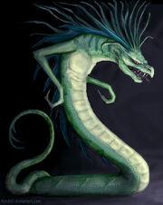 Snake mon2