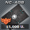 NC-AGB Icon