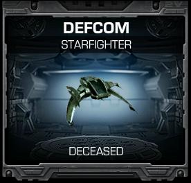 Ship Defcom