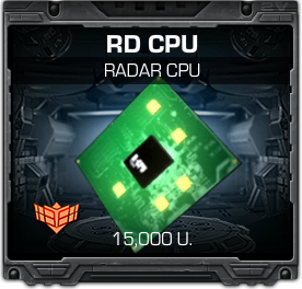 RD CPU