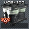 Ucb-100 100x100hd
