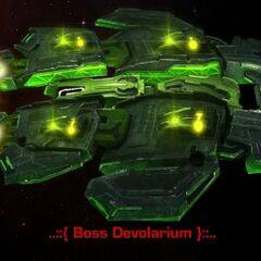 Boss Devolarium