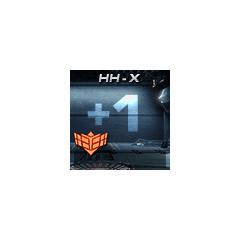 HHX Icon