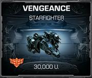 Ship Vengeance