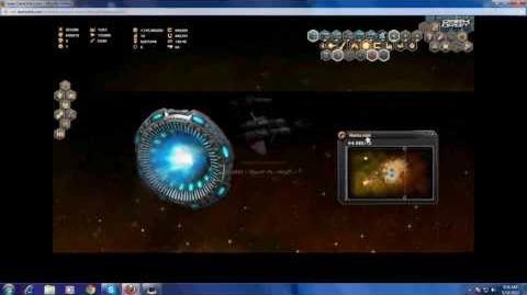 "Dark Orbit AUTO-LOCK at "" Đέέp-İмpäćţ-2 ""America Globala 4"