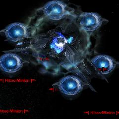 Hitac-Mothership - Darkorbit W...