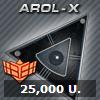 AROL-X Icon
