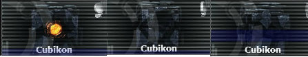 Cubikon Engine