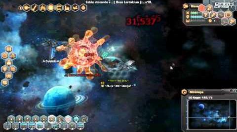 DarkOrbit - Kappa Galaxi Gate-0