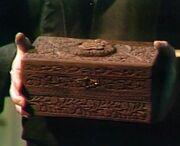 Naga Box