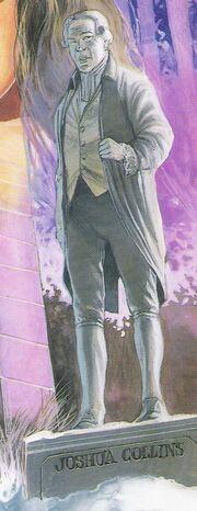 Statue of Joshua