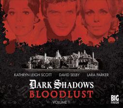 Bloodlust-volume1