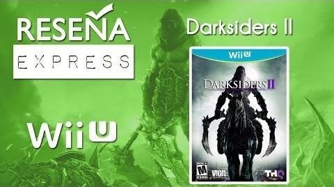 Darksiders II Reseña Express - Raúl Navarro