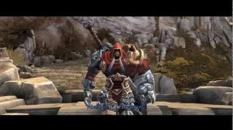 Episode 44 - Darksiders 100% Walkthrough Straga and Eden