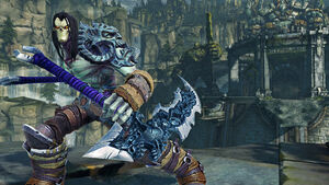 Darksiders II Darksiders Unlocks