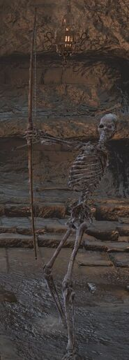Skeleton archer 3