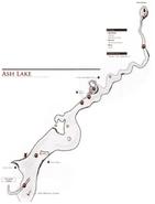 18 Ash Lake