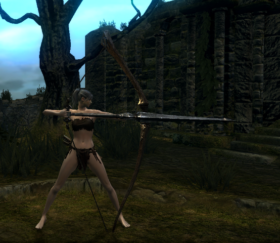 File:Dragonslayer greatbow ig.png