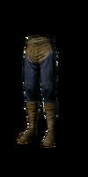 Tseldora Trousers
