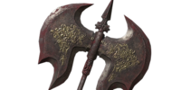 Black Knight Greataxe (Dark Souls III)