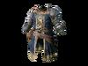 DaSII Elite Knight Armor