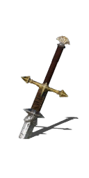 Mastodon Greatsword