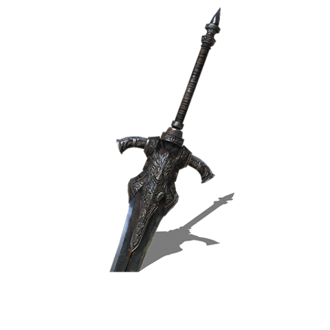 File:Wolf Knight's Greatsword.png