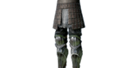 Elite Knight Leggings (Dark Souls II)
