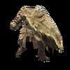 Xanthous Overcoat (DSIII)