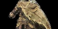 Xanthous Overcoat (Dark Souls III)