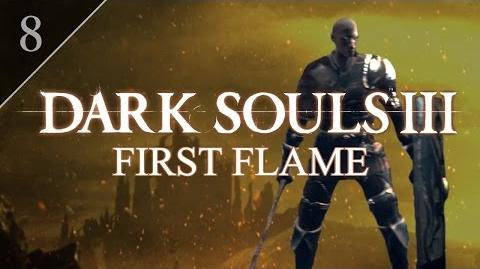 Dark Souls III First Flame (8) - Rosaria's Bedchamber & Patches' Questline