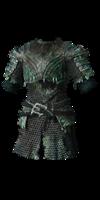 Sanctum Knight Armor