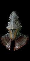 Royal Soldier Helmet