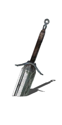Pursuer's Ultra Greatsword