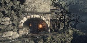 Undead Settlement - 03