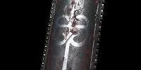 Black Iron Greatshield (Dark Souls III)