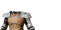 Pate's Armor