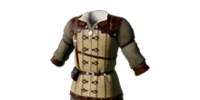 Leather Armor (Dark Souls II)
