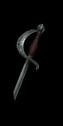 Shadow Dagger