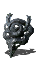 Slumbering Dragon Shield